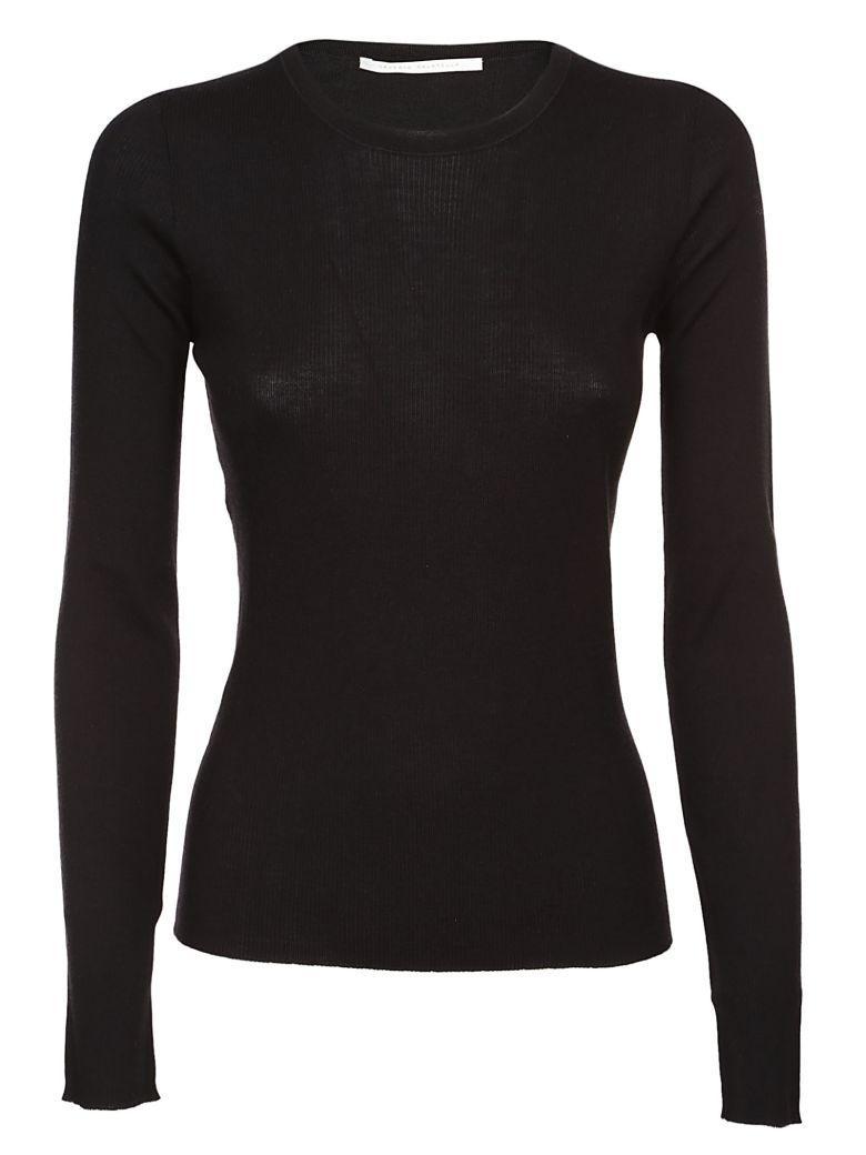 Saverio Palatella Classic Sweater In Black