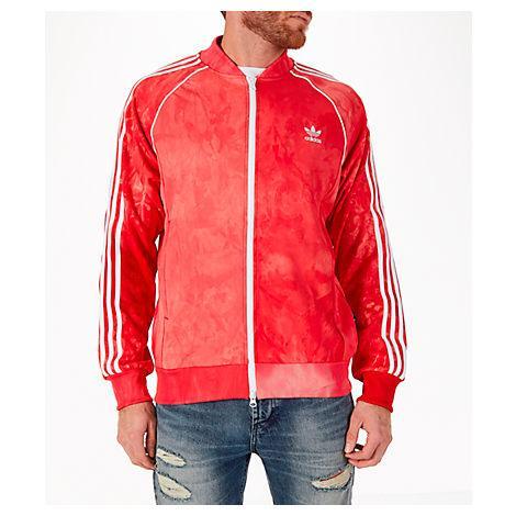 6498860484559 ADIDAS ORIGINALS. Men s Adias Originals Pharrell Williams Hu Holi Superstar  Track Jacket ...