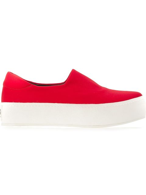 Opening Ceremony Cici Classic Slip On In Rosso