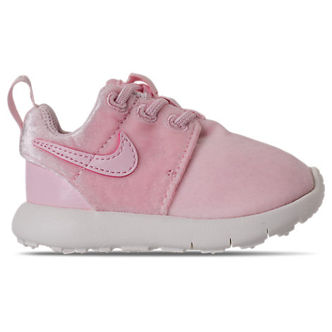 innovative design 0bd68 fb176 Girls' Toddler Roshe One Casual Shoes, Pink