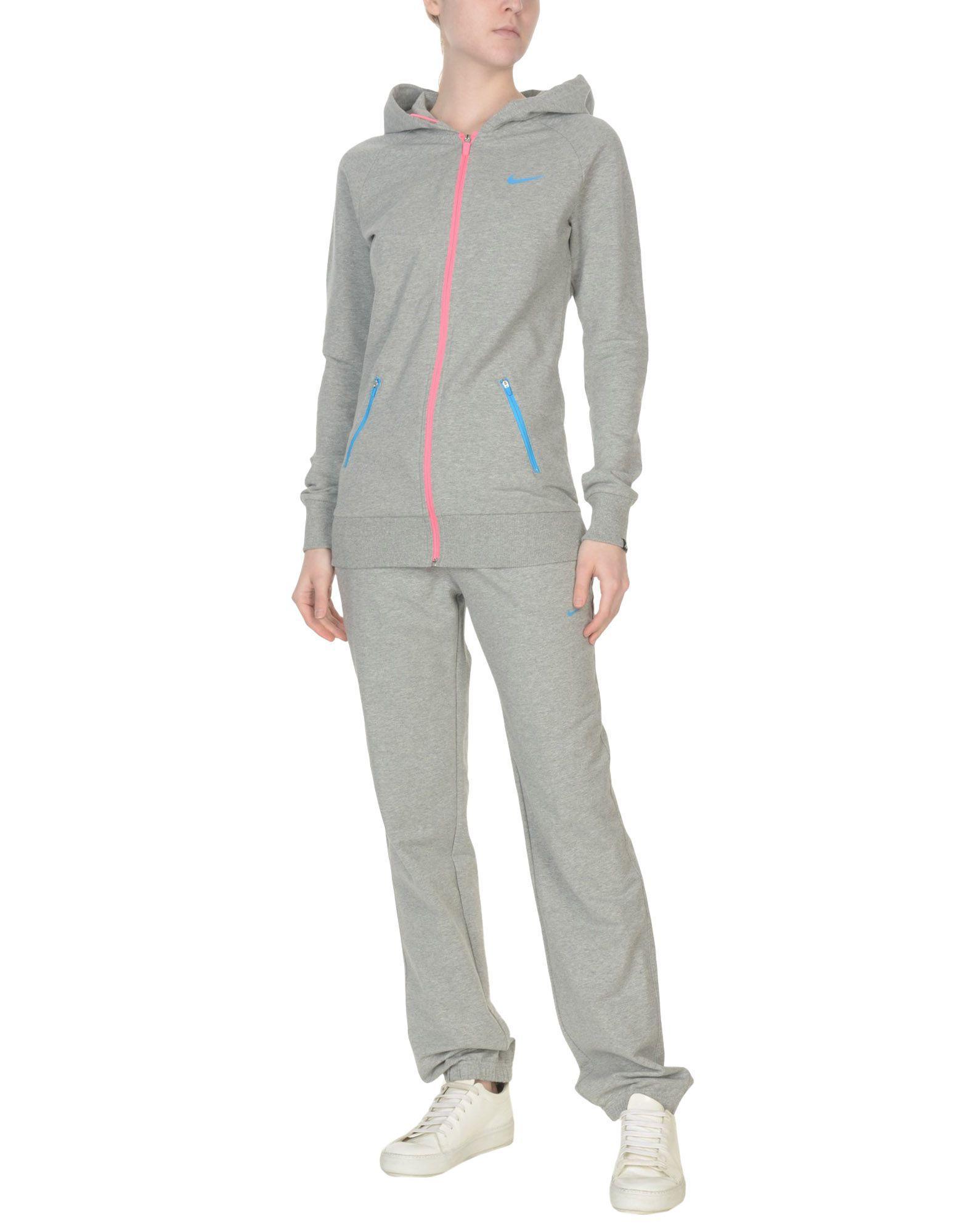 7924c13cbb56 Nike Sweatsuits In Grey