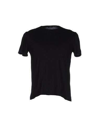 Aspesi T-shirts In Black