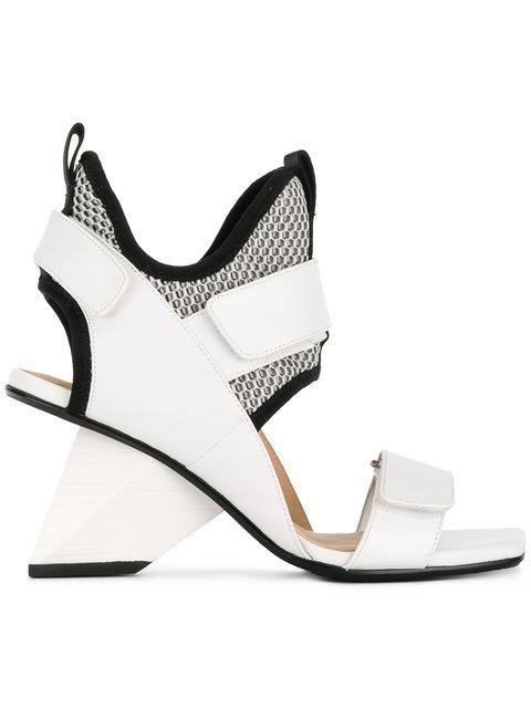 Issey Miyake Rise Sandals