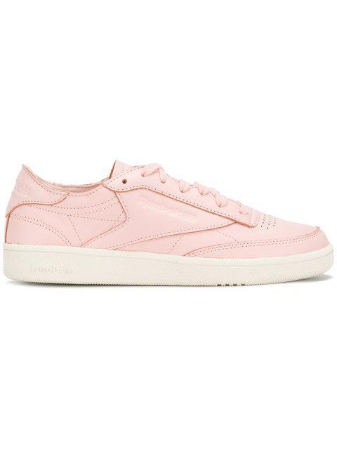 Reebok Club C 85 Dcn Sneakers - Pink