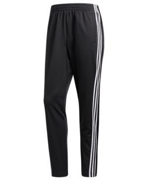 Adidas Originals Adidas Men's Id Interlock 250 Track Pants In Carbon