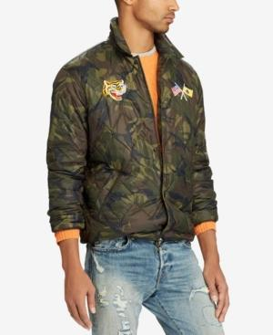 Coach Souvenir Men's In Camo Jacket Surplus mNnOvPy80w
