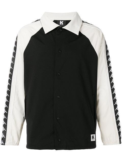 Kappa Colour Block Sweatshirt
