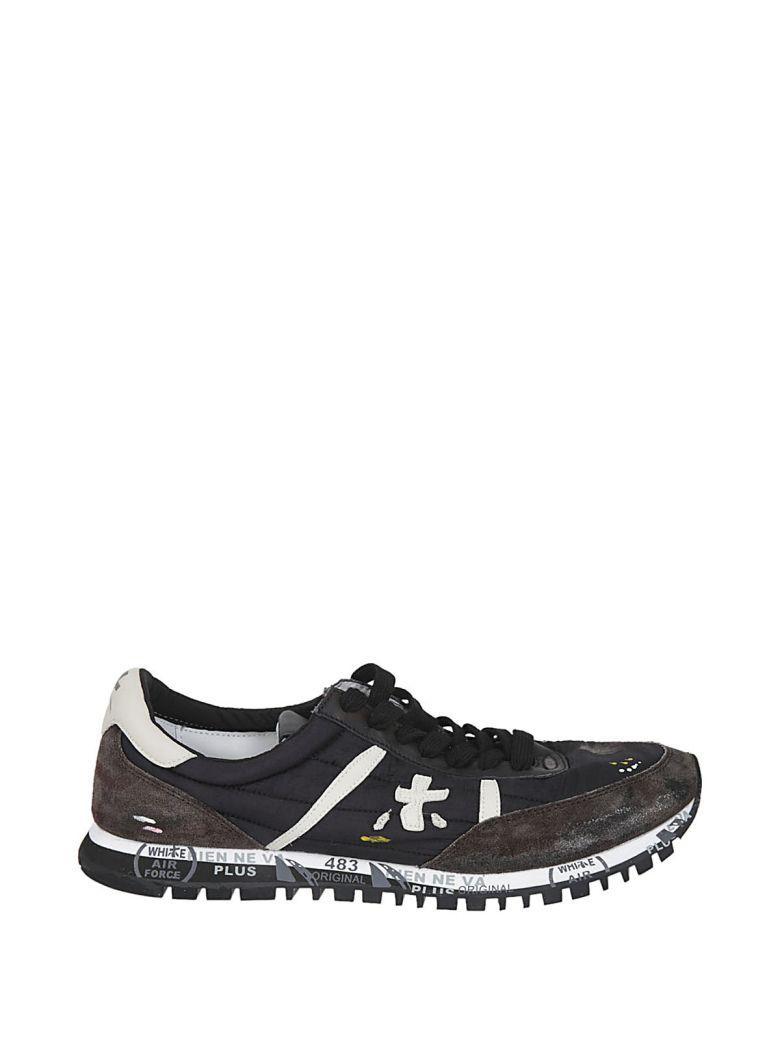 Premiata Sean Sneakers In Nera