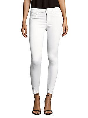 Siwy Felicity Jeans In White