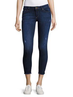Dl Premium Denim Wagner Petite Blade Jeans