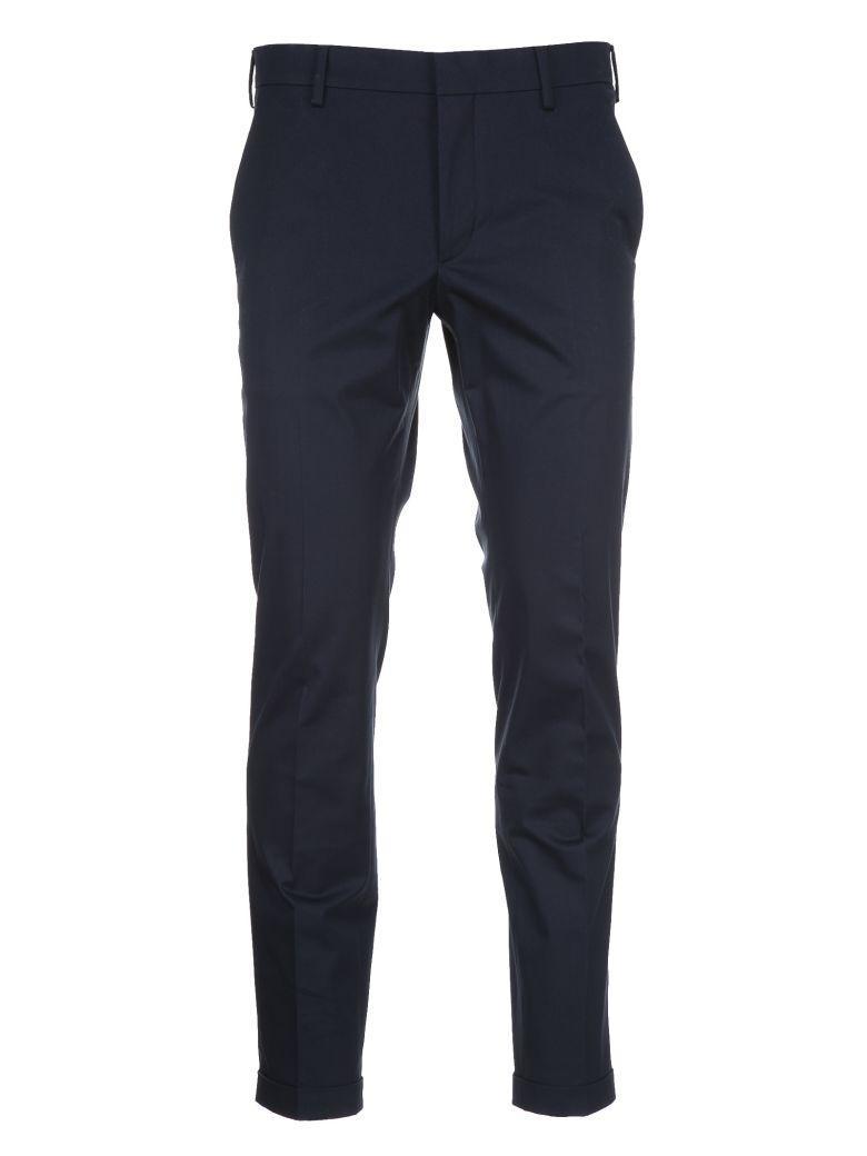 Prada Classic Trousers In F0008