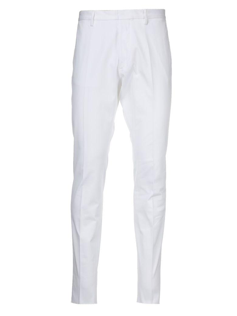 Dsquared2 2 Tailored Trousers In 100