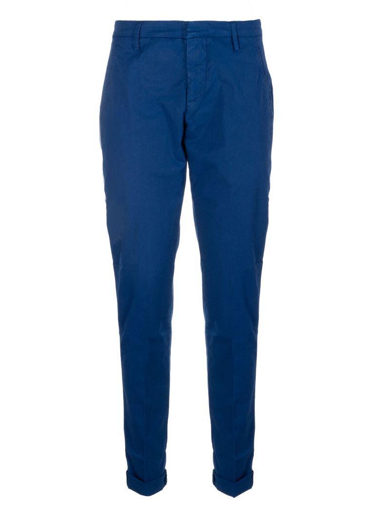 Dondup Gaubert Trousers In Blue