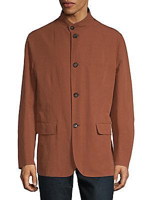 Luciano Barbera Classic Jacket