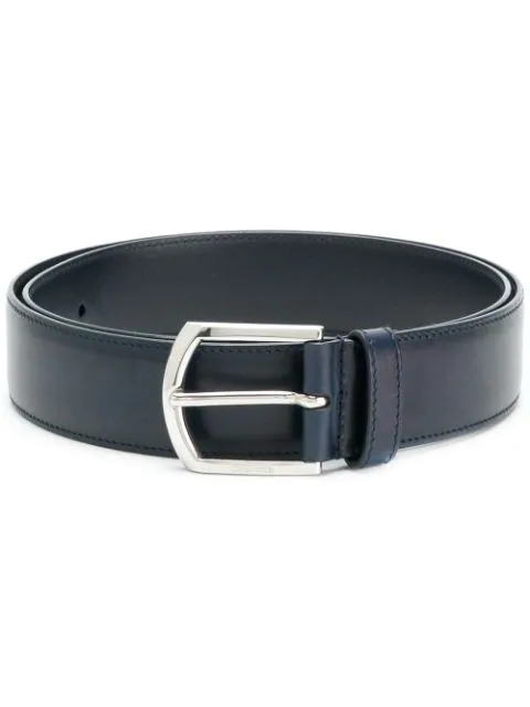 Church's Classic Belt In Blue
