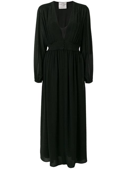 Forte Forte Long Casual Dress