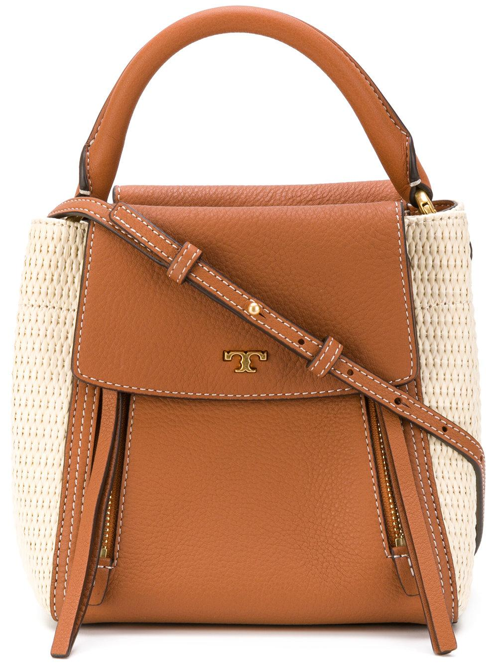 Tory Burch Half-moon Cross-body Bag