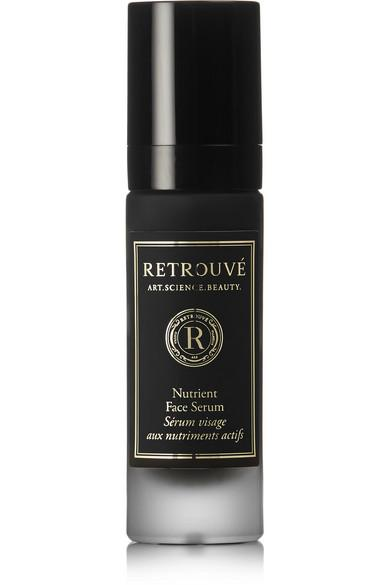 Retrouve Nutrient Face Serum, 30ml In Colorless