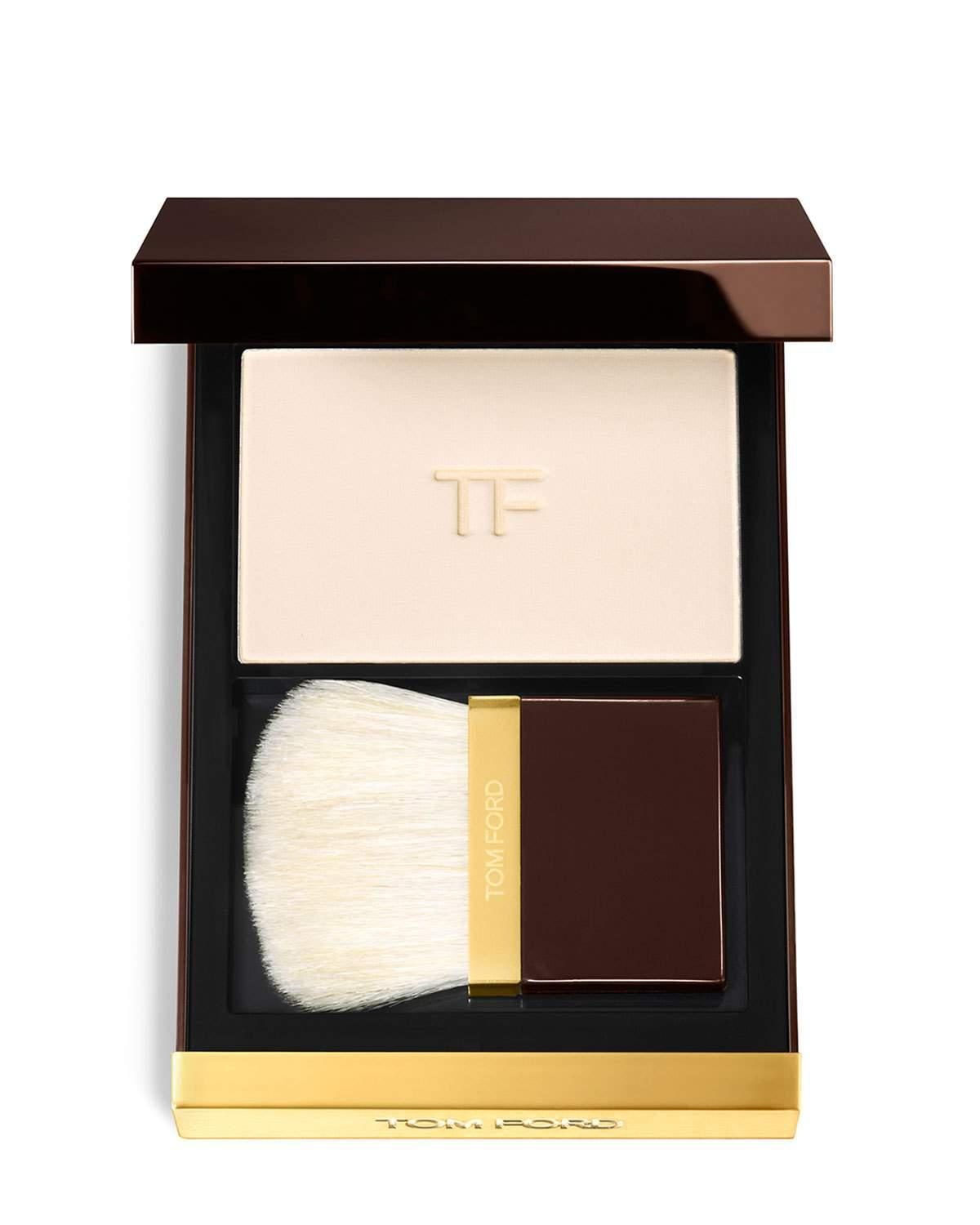 fa355c4e19204 Tom Ford Transulcent Finishing Powder 04 Sable Voile .31 Oz  9 G ...