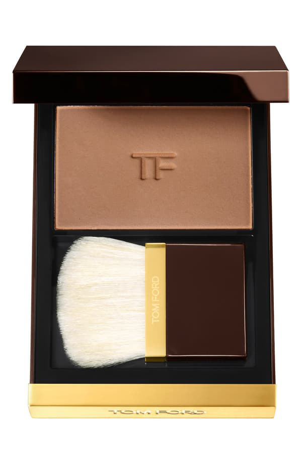 Tom Ford Transulcent Finishing Powder 04 Sable Voile .31 oz/ 9 G