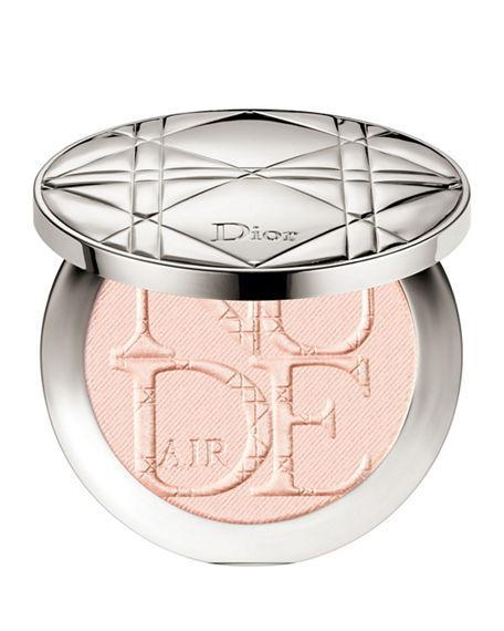 Dior Skin Nude Air Luminizer Powder 002 Pink Glow 0.21 Oz/ 5.95 G