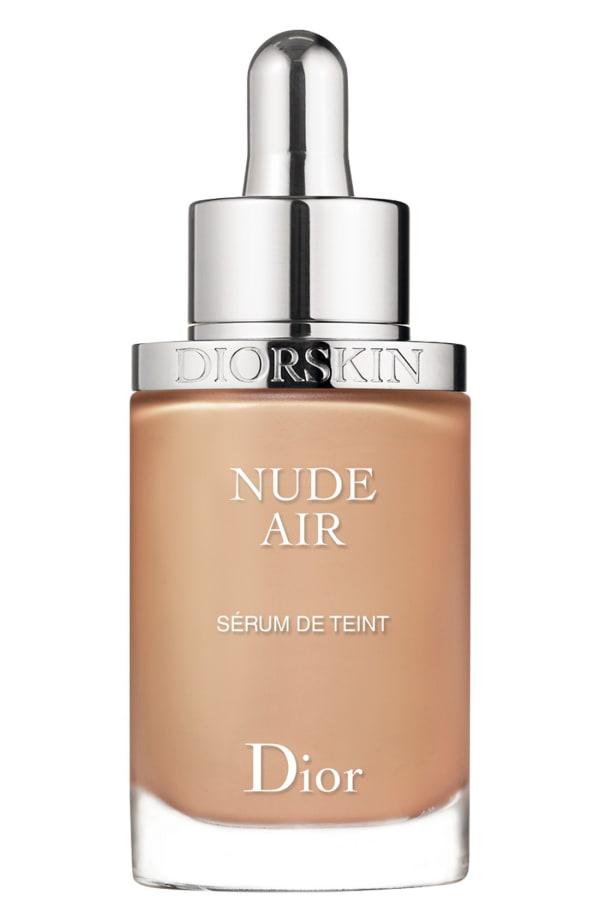 Dior Skin Nude Air Serum Foundation - 030 Medium Beige
