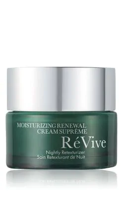 Revive Moisturizing Renewal Cream Supreme In Moisturizing Renewal Cream SuprÊMe