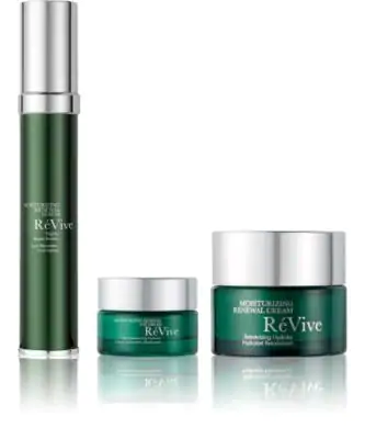 Revive Renewal Revitalizing Collection In Brown