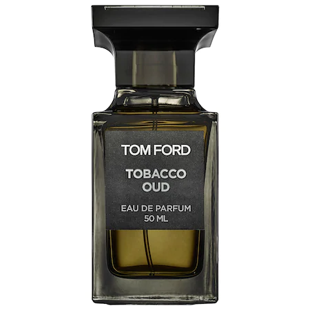 Tom Ford Tobacco Oud 1.7 Oz/ 50 Ml Eau De Parfum Spray In No Color