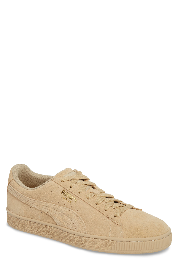 fe7f3a6c627 Puma Suede Classic Tonal Sneaker In Pebble Suede   ModeSens
