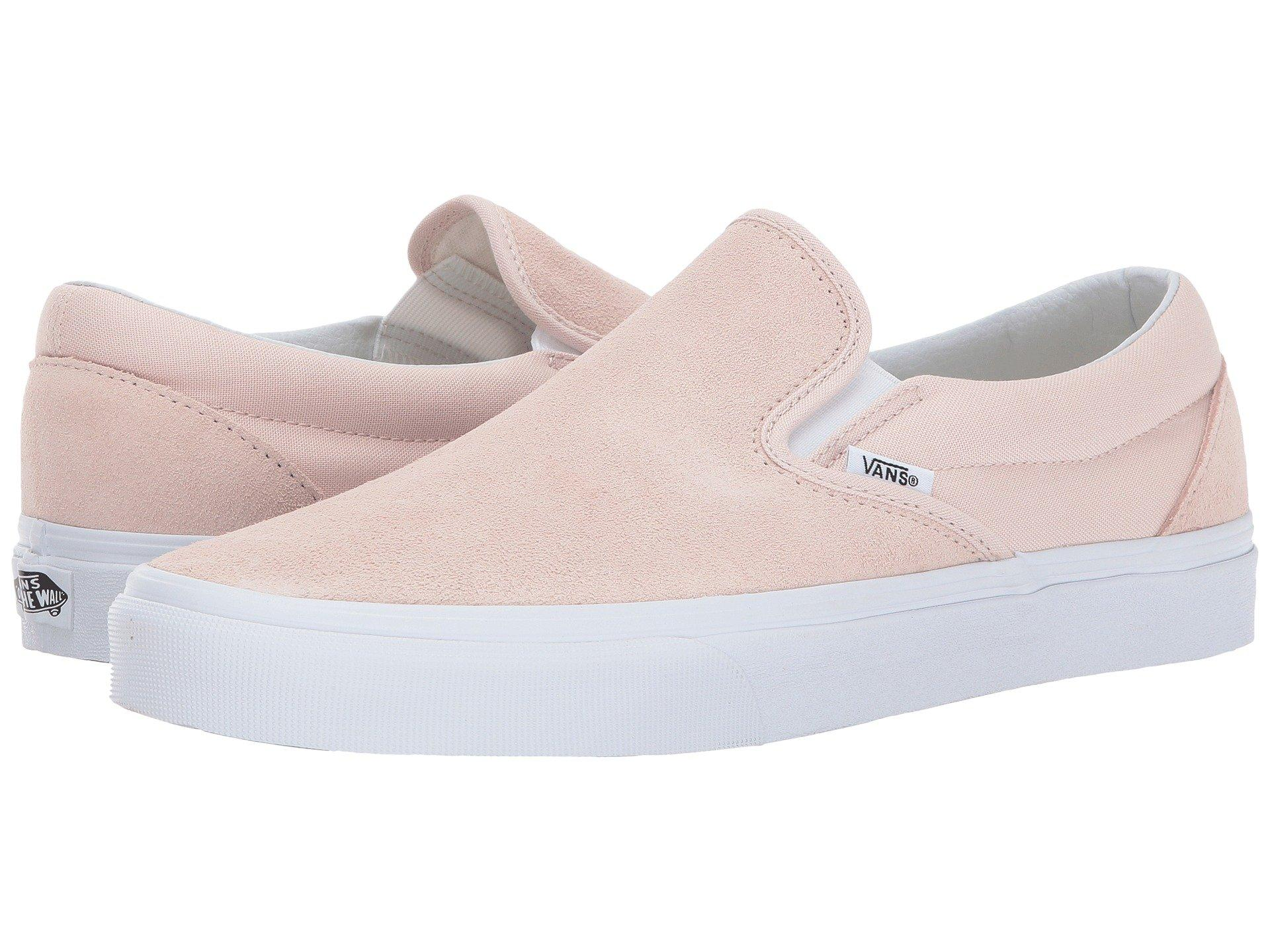 ae485df05e The shoe that started it all... the iconic Vans™ Classic Slip-On. Canvas