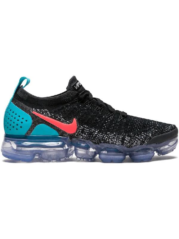 4adfd29757 Nike Women's Air Vapormax Flyknit 2 Running Shoes, Red   ModeSens