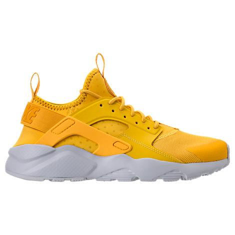 8638b7f08af4 Nike Men s Air Huarache Run Ultra Casual Sneakers From Finish Line In Red