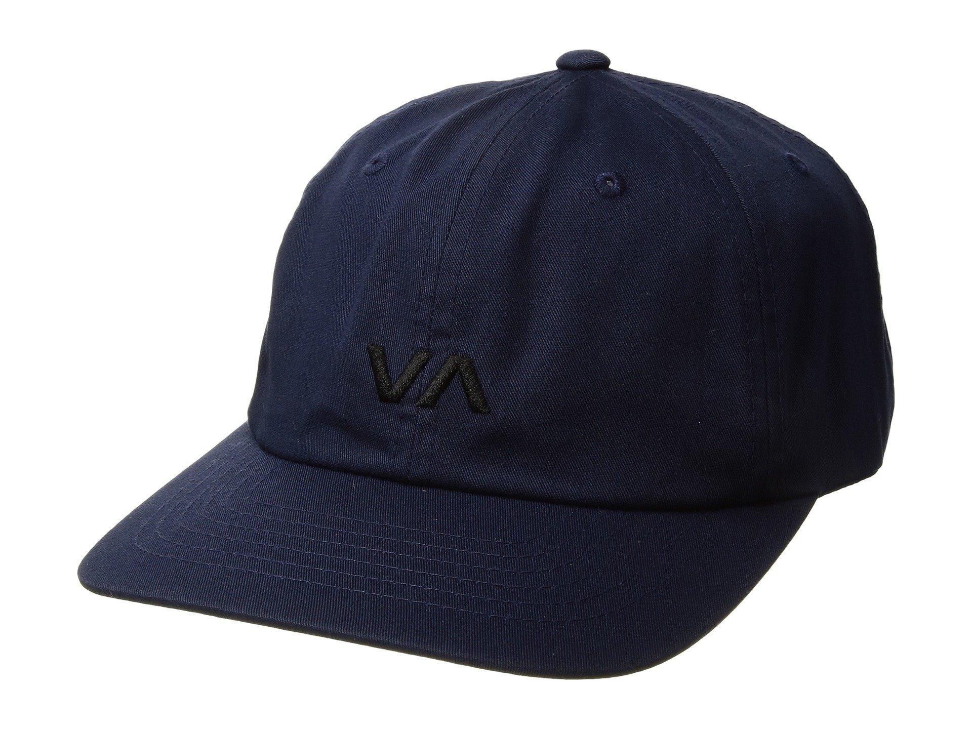 Rvca Redmond Hat In Navy