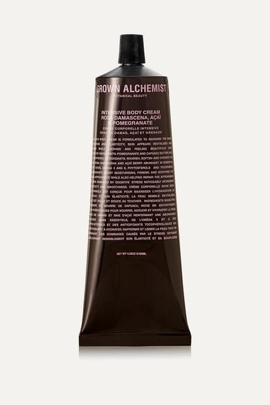 Grown Alchemist Intensive Body Cream, 120ml In Colorless