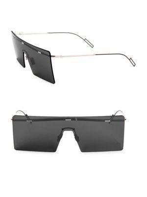 bc69c9d86cfe Dior Square Sunglasses In Black