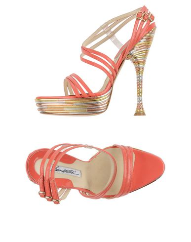 Brian Atwood In Coral