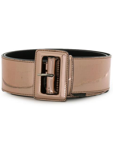 Blugirl Wide Buckle Belt