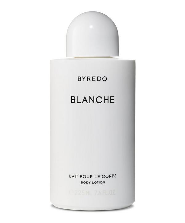 Byredo Blanche Body Lotion 225Ml In White
