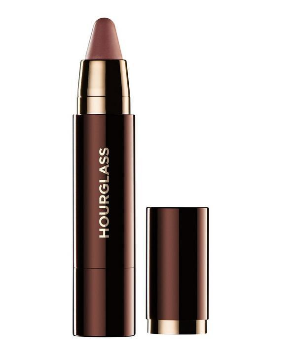 Hourglass Femme Nude Lip Stylo In No.5 - A Golden Peach Nude