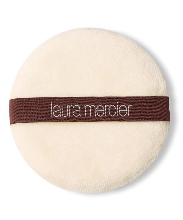 Laura Mercier Velour Puff In White