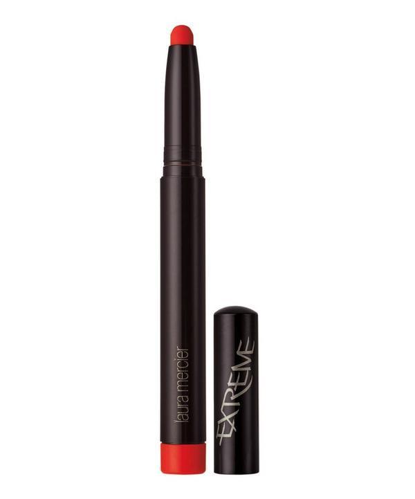 Laura Mercier Velour Extreme Matte Lipstick In Fire 1.4g