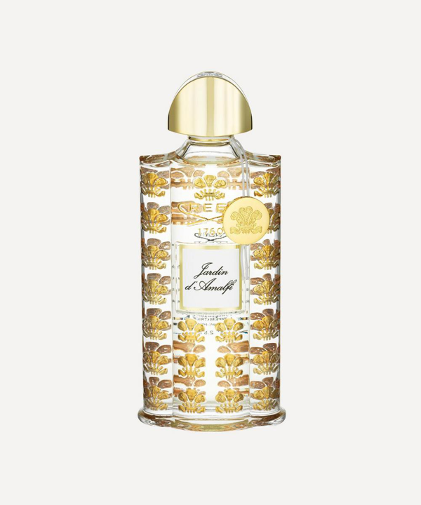 Creed Royal Exclusives Jardin D'amalfi 75ml In White