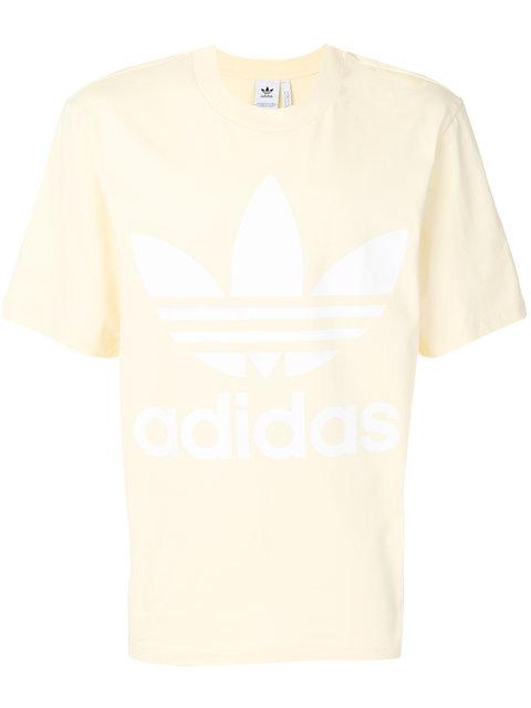 Adidas Originals Trefoil Oversized T-Shirt