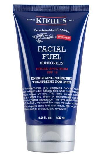 Kiehl's Since 1851 1851 Facial Fuel Energizing Moisture Treatment For Men Spf 15