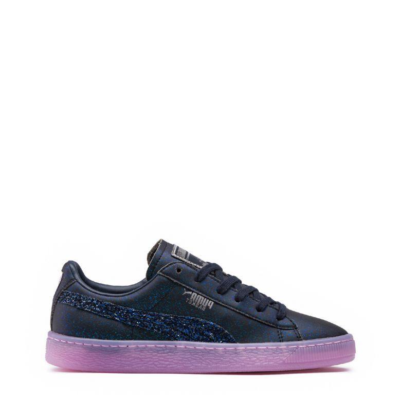 Sophia Webster Puma X  Glitter Sneakers