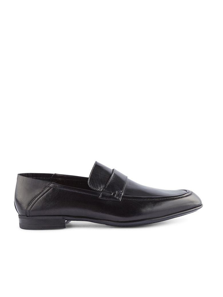 Fabi Loafers In Nero