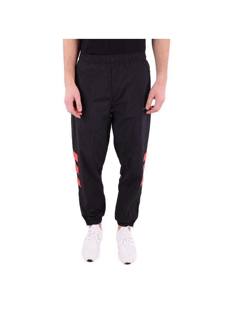 Adidas Originals Jogging Trousers In Black