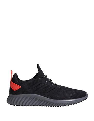 Adidas Originals Adidas Men's Alphabounce Sneakers-black
