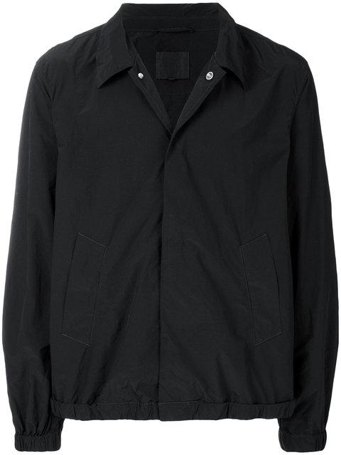 Saturdays Surf Nyc Classic Fitted Jacket